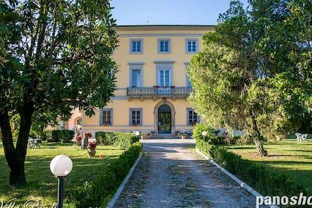 B&B Villa Pardi - Lucca