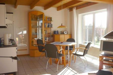Ferienhaus Brausewind in Otterndorf - Otterndorf