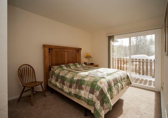 Relaxing Solitude - 2BR Condo - Winter Park - Διαμέρισμα