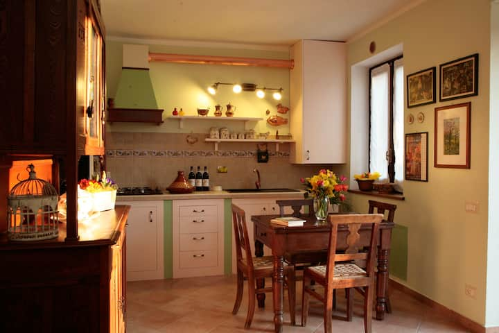 Hospitality on the hills of Turin