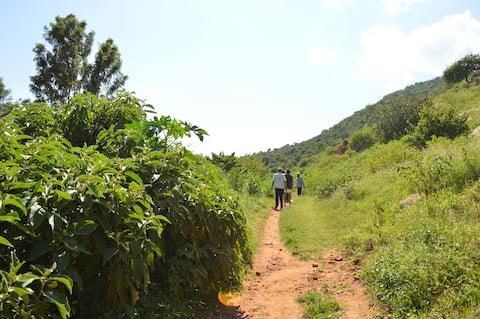 Namanga 15acres for Camping