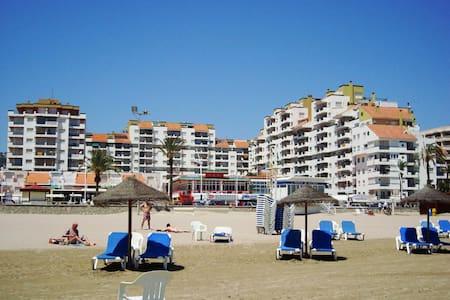 Apartamento en Peñiscola Playa - Peñíscola - อพาร์ทเมนท์