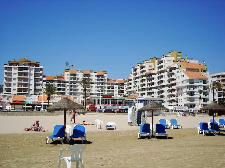 Apartamento en Peñiscola Playa
