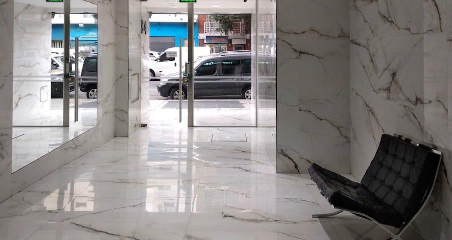 Monoambiente en Caballito - Studio apartment