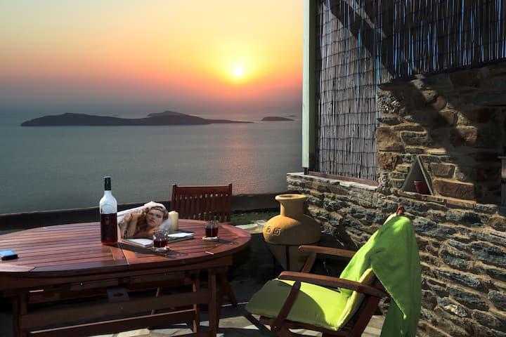 AEGEAN SEA VIEW HOUSE