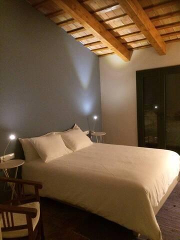 Palamós estancia exclusiva bed&breakfast. NIT room