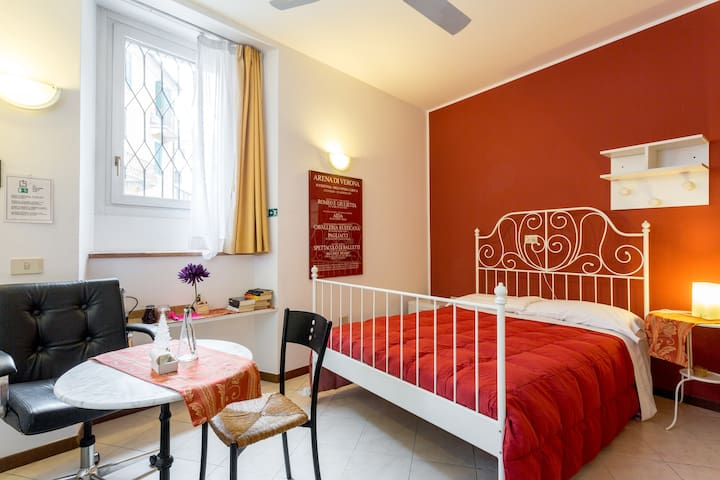 Room in downtown Verona