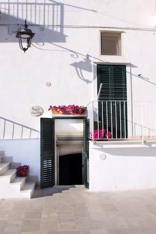 Casa Felice B&B Lungomare S. Maria