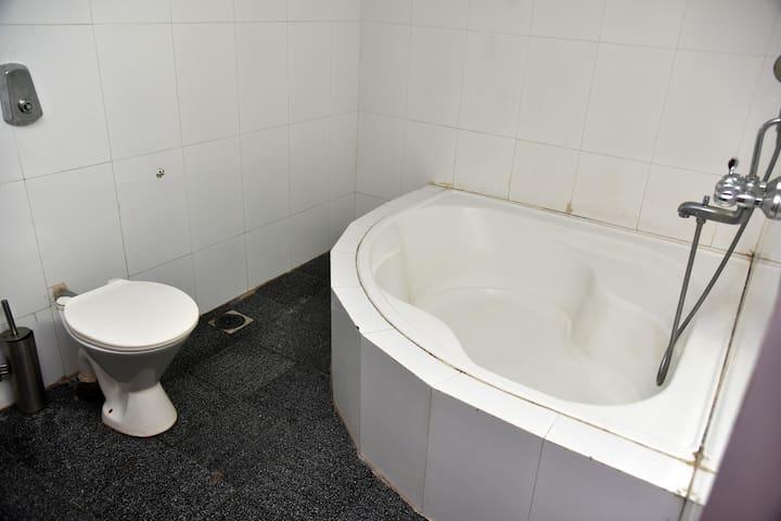 TT Casa Blanca 5B Villa - Goa - Casa