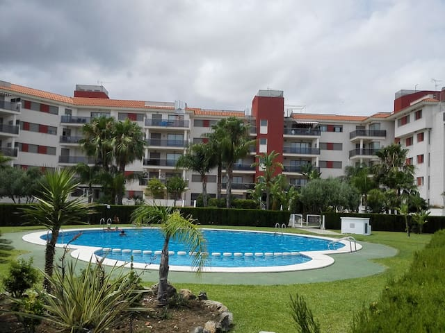 DENIA NATURE 2 - Vergel - Apartment