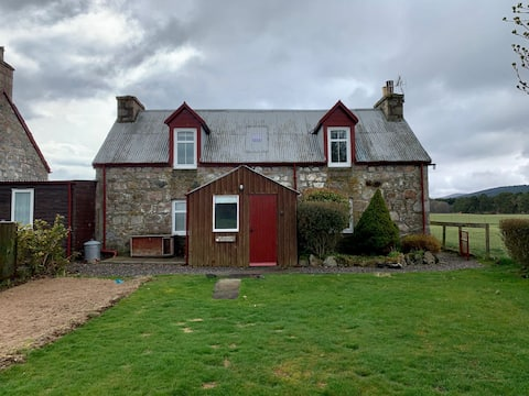 Beananach Cottage