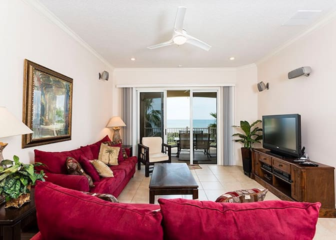 Cinnamon Beach 732 - Palm Coast - Apartment