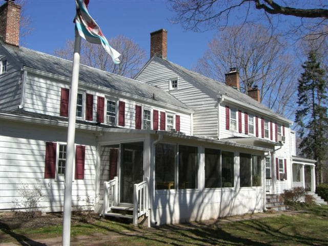 Washinton Wells Farm - NJ - Montgomery - Hus