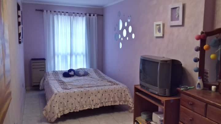 Habitación casa de familia en Trelew - Chubut