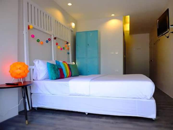 Fin Hostel Phuket @ Kata - Private 2