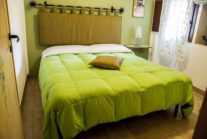 Bed & Breakfast Maria - Angela