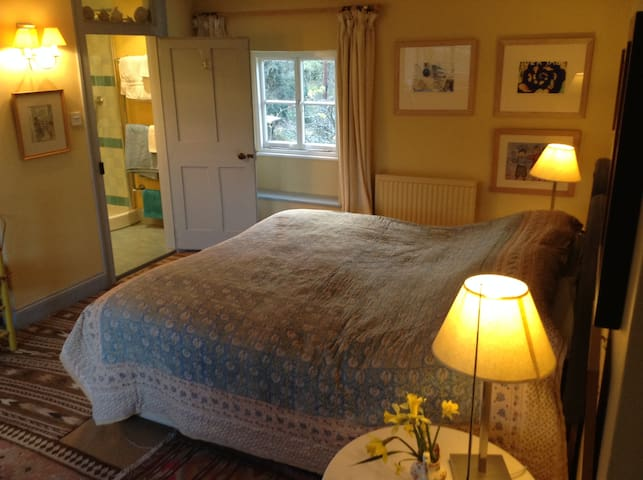 North Norfolk B&B. 1 of 2 rooms. - Norfolk - Bed & Breakfast