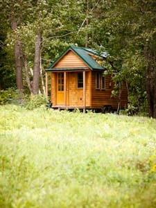 Tiny House - Savoy - Zomerhuis/Cottage
