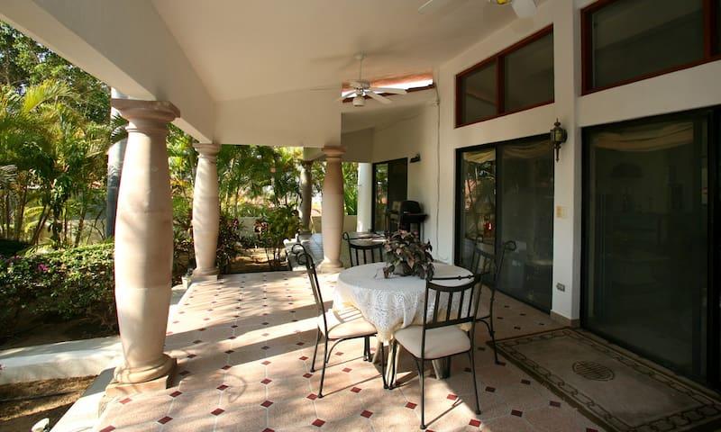 casa sun guadalupe, a view villa, 1 block 2 beach - Palmilla - Villa