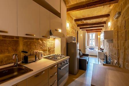 Valletta Merisi Suites studio apt - Valletta