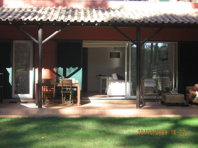 Aroeira/Lisboa house in golf resort - Aroeira - Villa