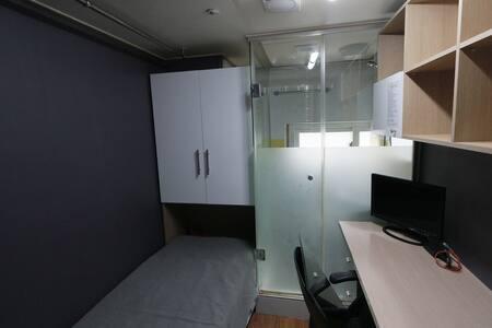 심플하우스 - simple house - シンプルハウス - 简约之家 - #06 - Seodaemun-gu - Bed & Breakfast