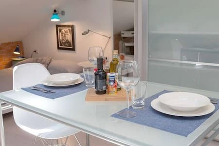 Great Location! Heart of Milan - Milano - Apartment