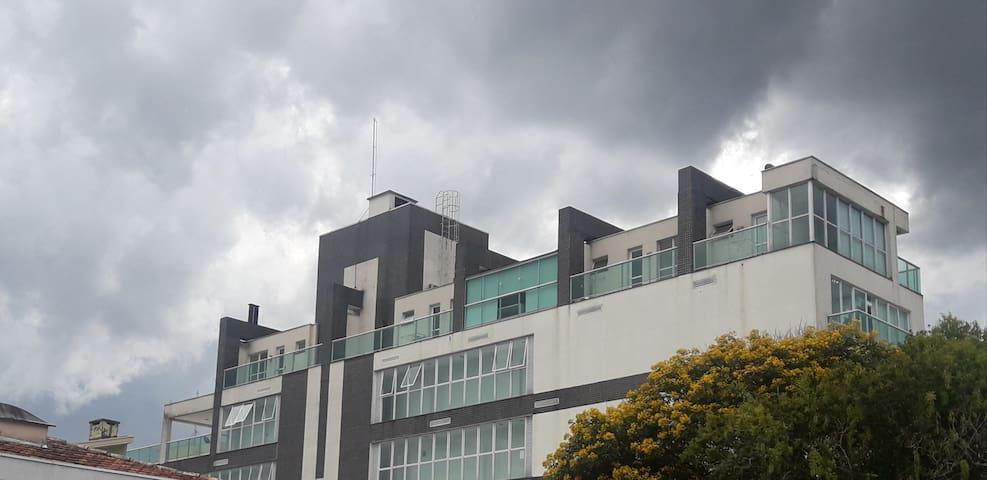 Loft Aconchegante/Los Angeles Área Nobre Curitiba