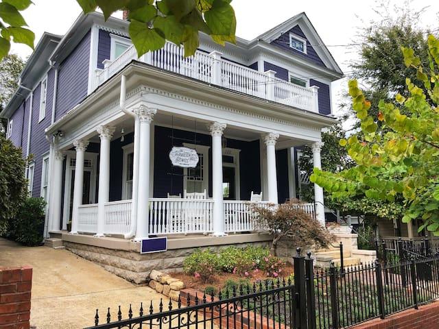 Hamilton Howell House