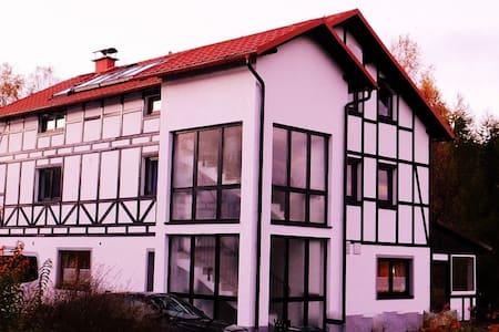 Landhaus Altenfelder Rennsteigleiter - Altenfeld