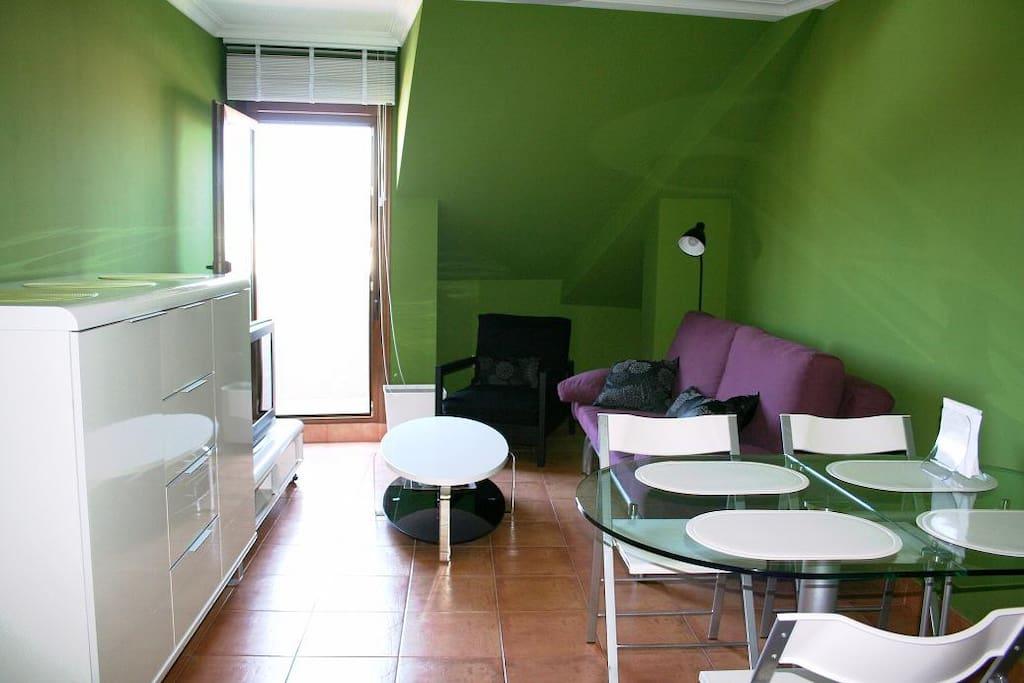 C modo tico en portonovo sanxenxo apartamentos en alquiler en portonovo galicia espa a - Apartamentos en portonovo ...