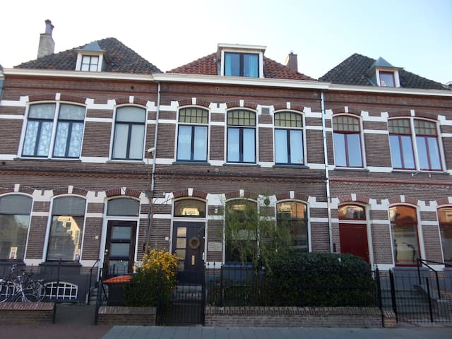Aan de Brinkgreverweg 11 - Deventer - Bed & Breakfast