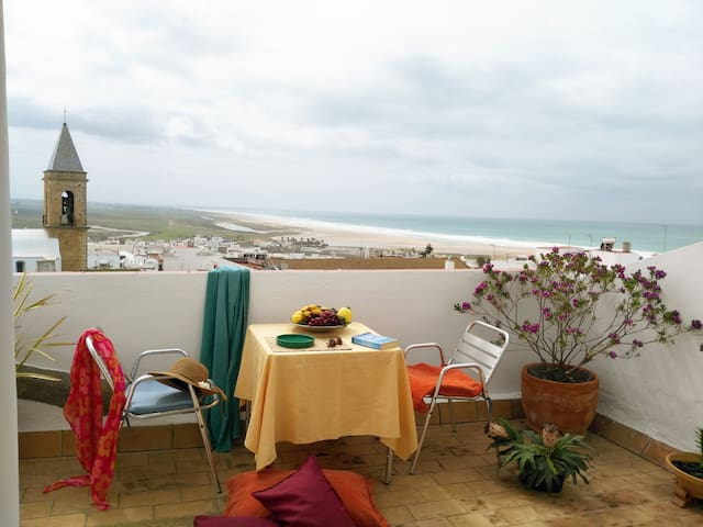 PORTÓN 4 - Conil de la Frontera - Apartment