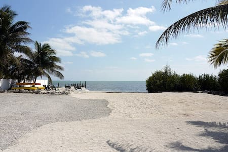 Key West get away(mm21.5/17milesKW) - Cudjoe Key