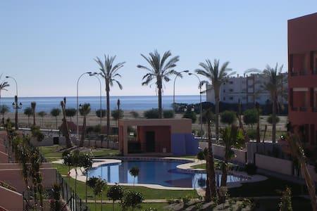 El Paraíso de Vera Playa - Vera - Apartment
