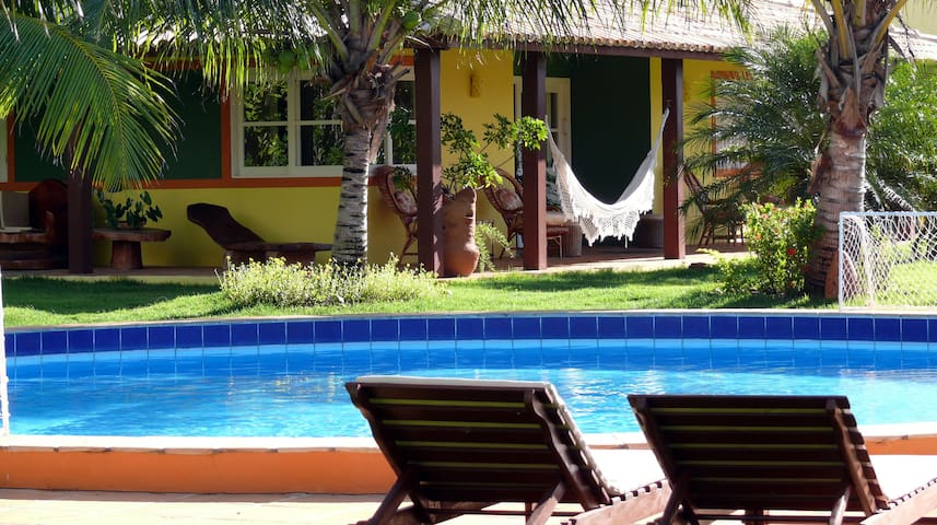 Exclusiveresort mit 8 Zimmern - Entre Rios