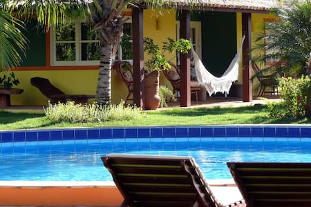 Exclusiveresort mit 8 Zimmern - Entre Rios - Bed & Breakfast