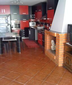 Appartement dans une grande maison - Figueira da Foz