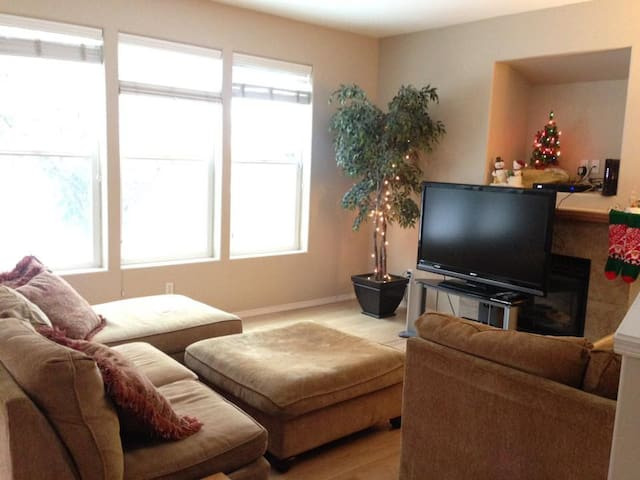 Explore the Gorge, Portland & Edgefield's - Troutdale - House