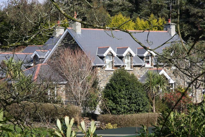 Lis-ardagh Lodge is a four star B&B - Unionhall - Bed & Breakfast