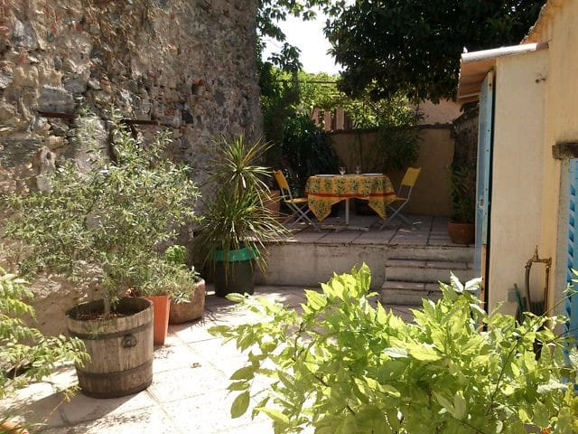 Cosy Cottage near St. Tropez - Collobrières - Huis