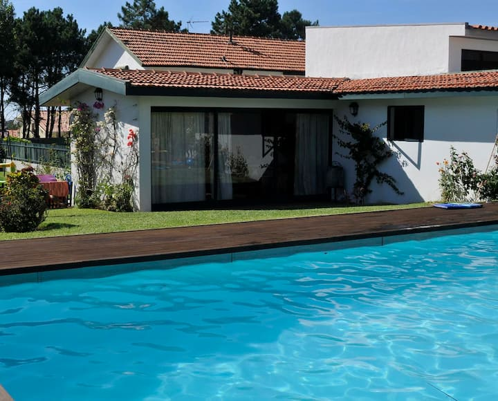 Private House Mindelo