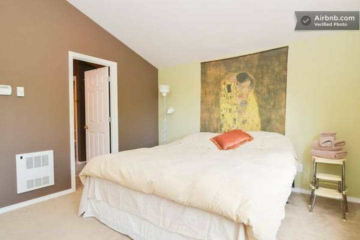 Two rooms for Family of 4 for $125-$175 p/n