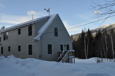 Sugarloaf Ski Lodge - Kingfield