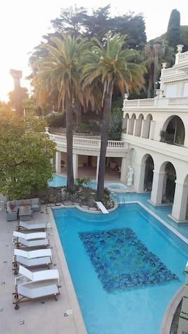 Luxuous villa - Cannes - House