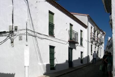 Studio in a lovely white village - Cazalla de la Sierra