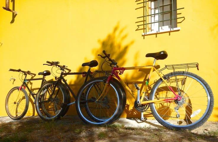 Unesco Heritage Family Travel - São Bento do Mato - Villa