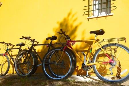 Unesco Heritage Family Travel - São Bento do Mato - 别墅