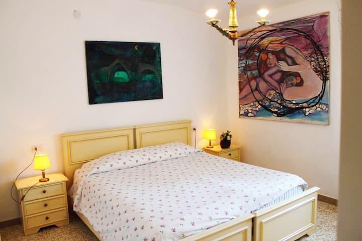 """Appartamento """"Le Colline"""" - Agrituriusmo Re Piano"""