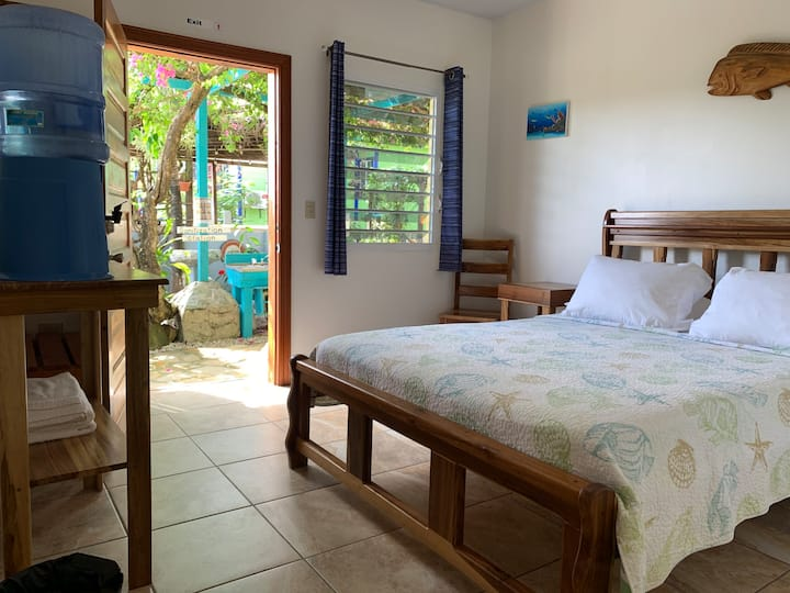 Mahi-Mahi  Room at All Seasons Guest House